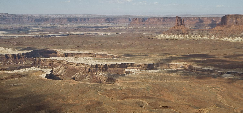 Murphy Point Overlook - Canyonlands   Grand Canyon Trust