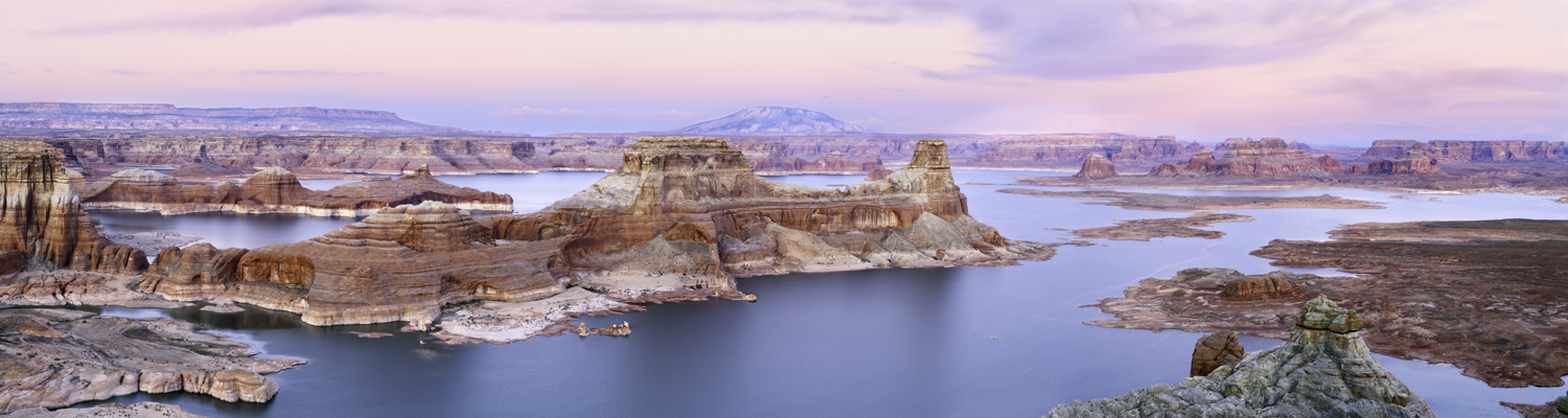 Advocate Fall/Winter 2015 - Future of Lake Powell (Header)