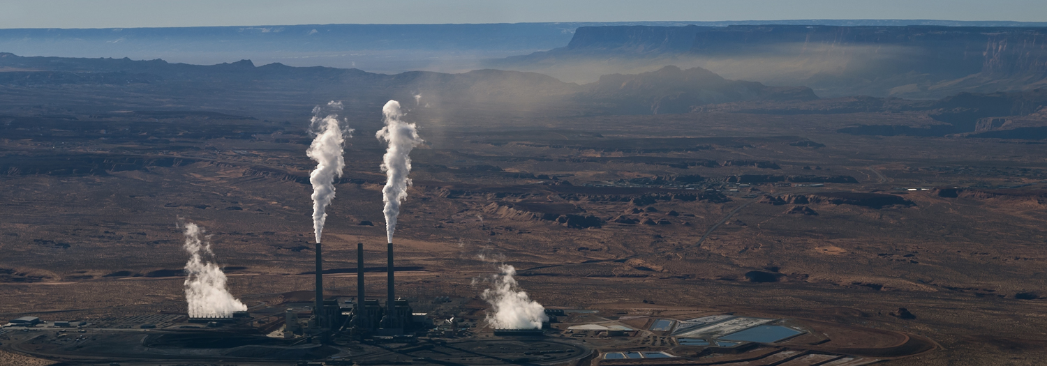 Advocate - Navajo Generating Station's Next Chapter (Header)