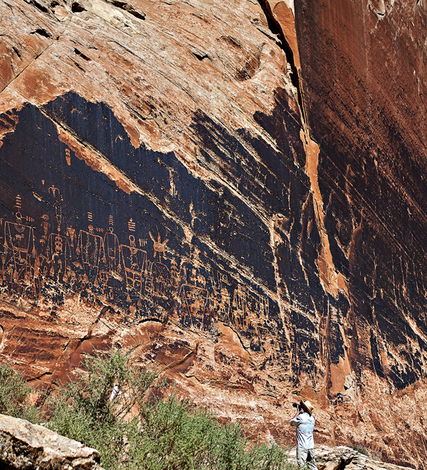 Bears Ears - Sites at Risk
