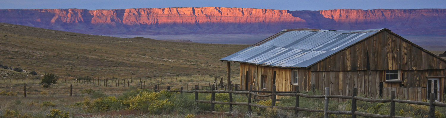 North Rim Ranches - Header Image