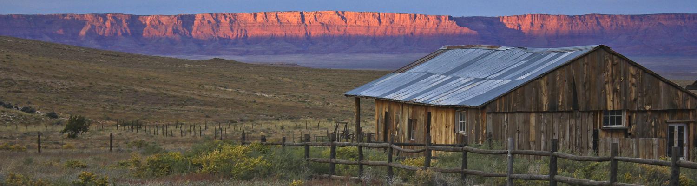 North Rim Ranches - Header Image