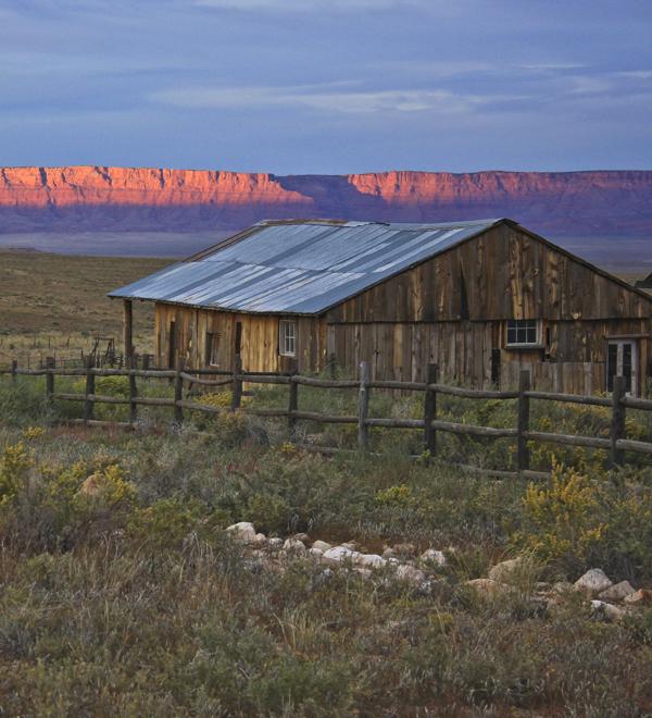 Collaboration - North Rim Ranches New