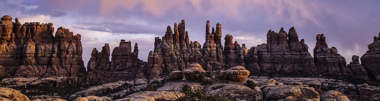 Canyonlands - header