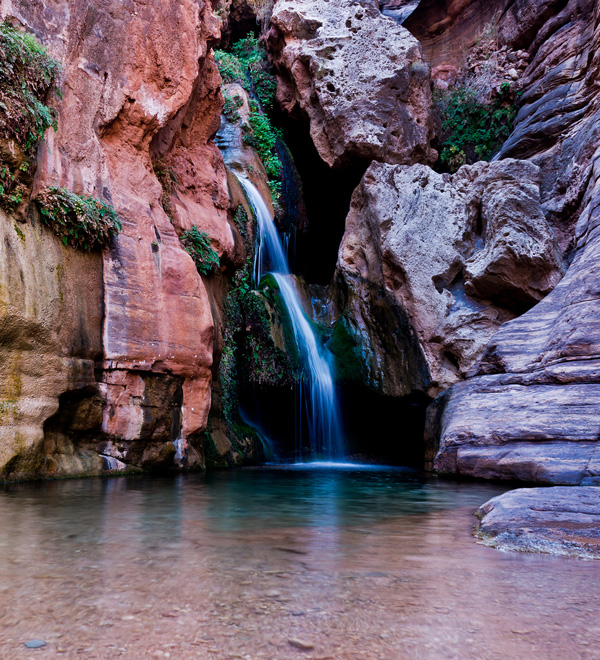 Water - Grand Canyon Springs