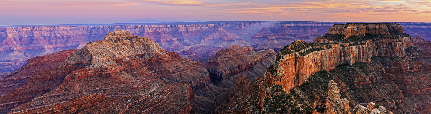 Grand Canyon - Header 2