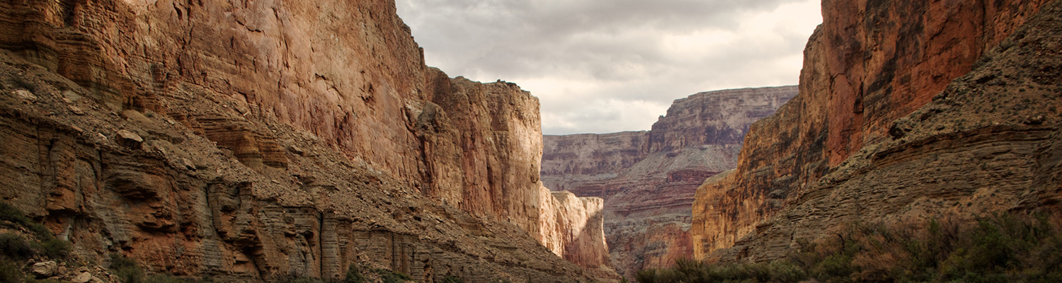 Grand Canyon - Header