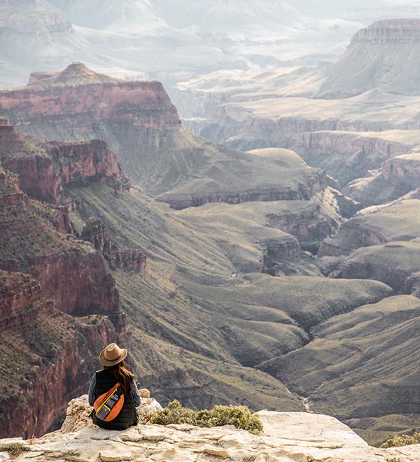 Hike Grand Canyon - Basics
