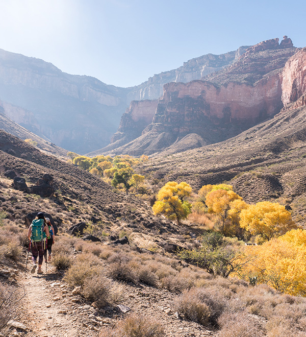 Hike Grand Canyon - Gear Guide