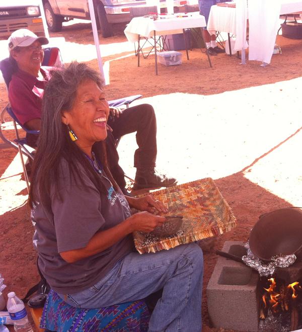 How - Gatherings - Intertribal Gatherings