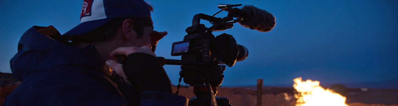 Great Canyonlands Film - Header Image