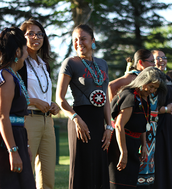 Native America - Intertribal gatherings