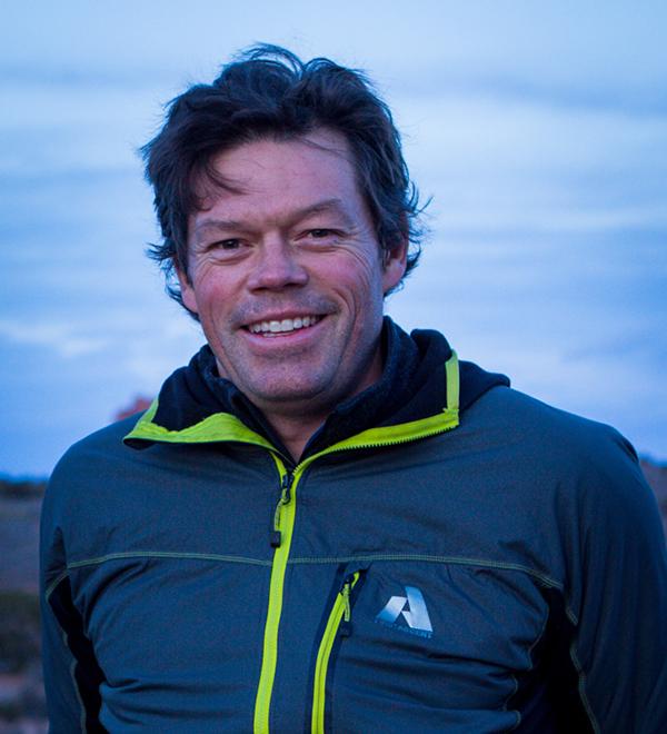 Nat Geo - Pete McBride