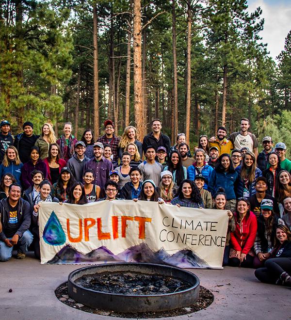 Youth Leadership - uplift