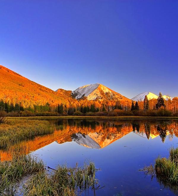 Land - Utah Wildlands New