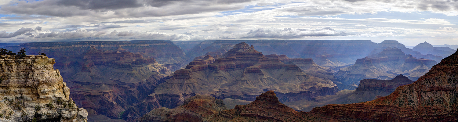 Advocate Spring/Summer 2021 - Protecting the Grand Canyon Once and for All (Header)