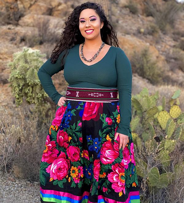 Advocate Spring/Summer 2021 - Rising Leader Spotlight: Nadira Mitchell