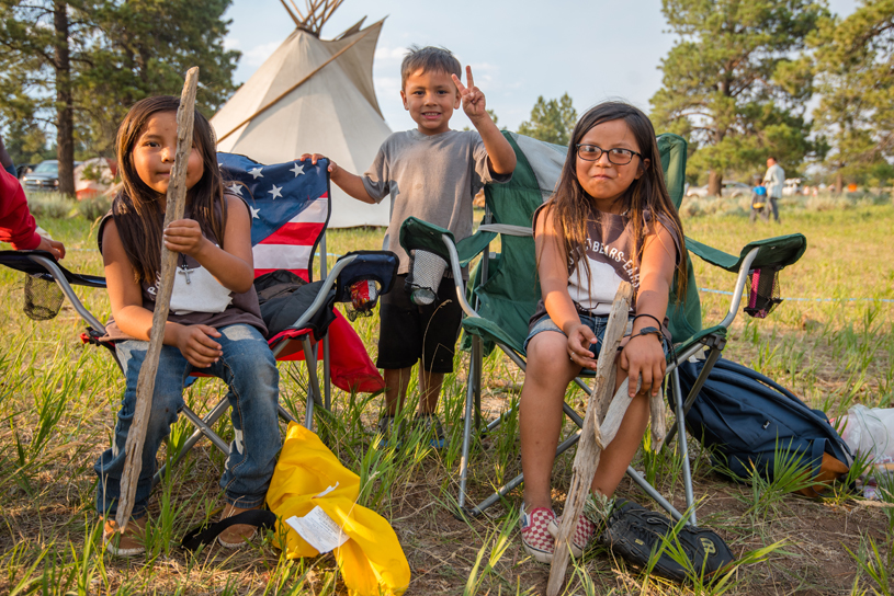 Bears Ears Gathering 2016