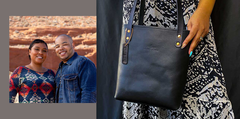 Shop luxury handcrafted leather-goods