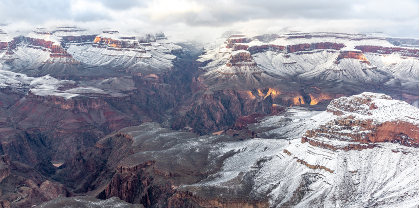 What Is The Grand Canyon Centennial Protection Act Grand