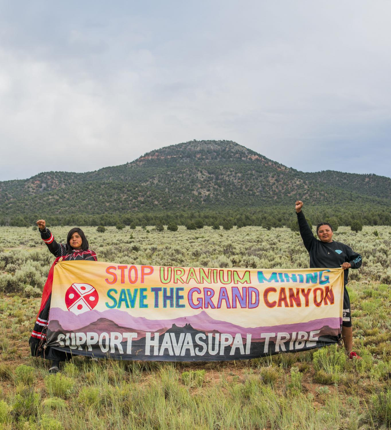 Blog - Havasupai Tribe Supports Grand Canyon Centennial Protection Act