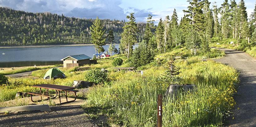 Long Weekend Getaways In Utahs High Country