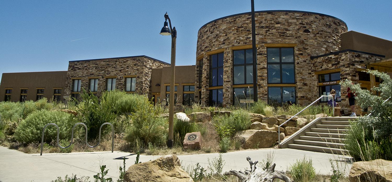 CPE - Escalante Visitor Center