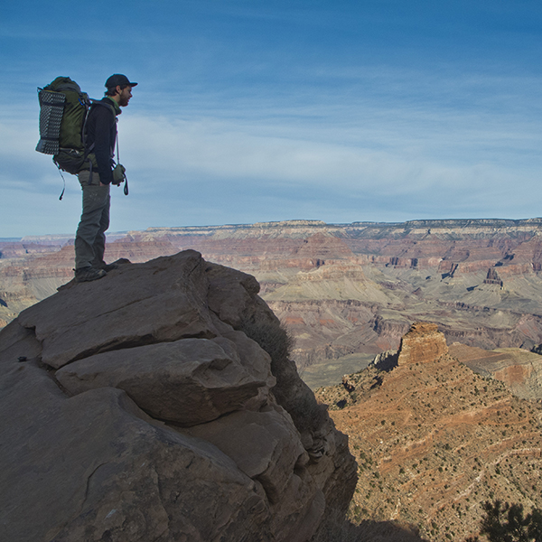 How to get a Grand Canyon backpacking permit