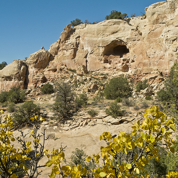 Blog - EO Canyons of the Ancients (Sand Canyon hike)