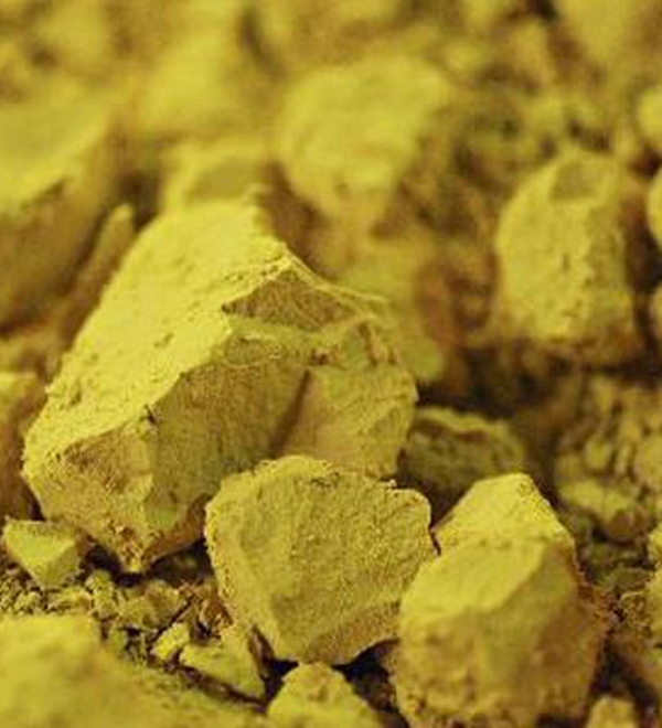 Uranium - milling