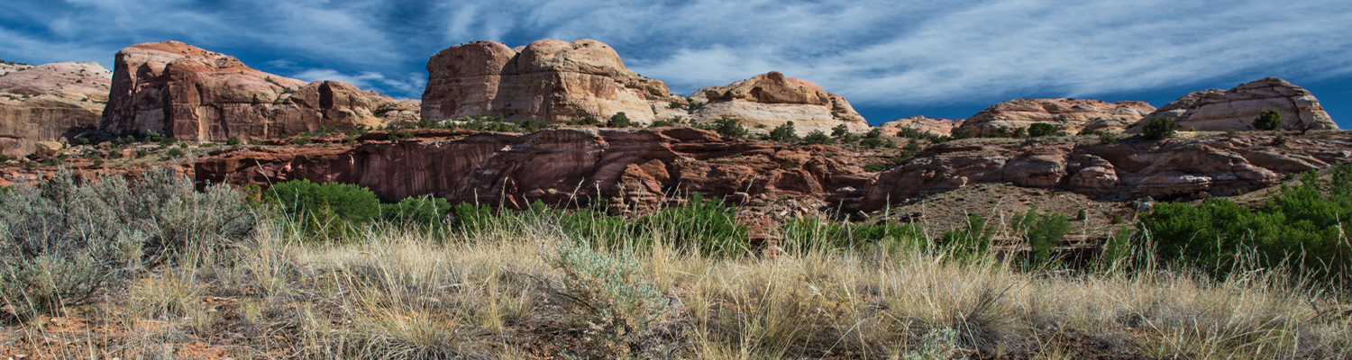 Grand Staircase-Escalante National Monument - Header