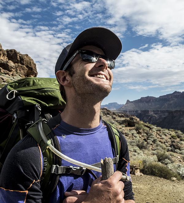 Hike Grand Canyon - Take a hike