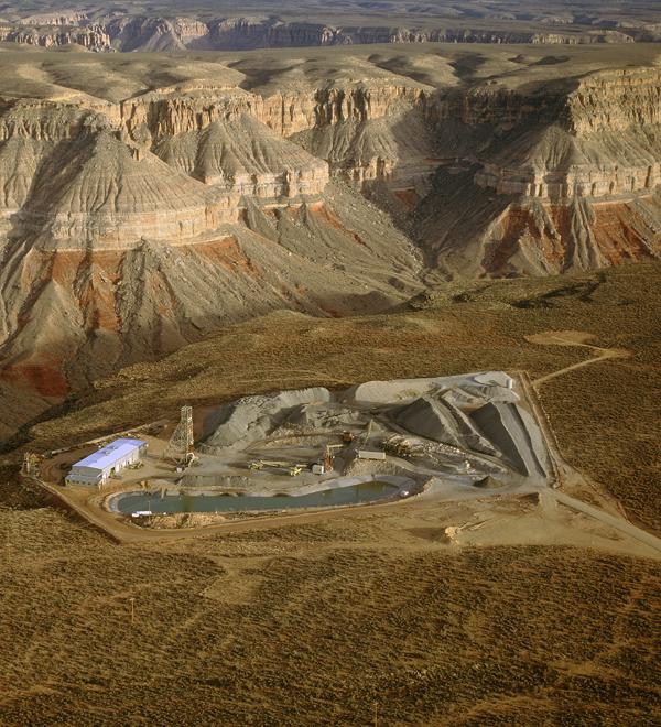 GC Uranium - Kanab North
