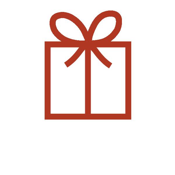 Gift Membership L/R Block