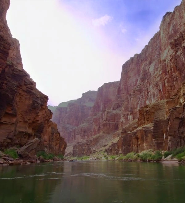 Grand Canyon - Defending the 20-Year Ban