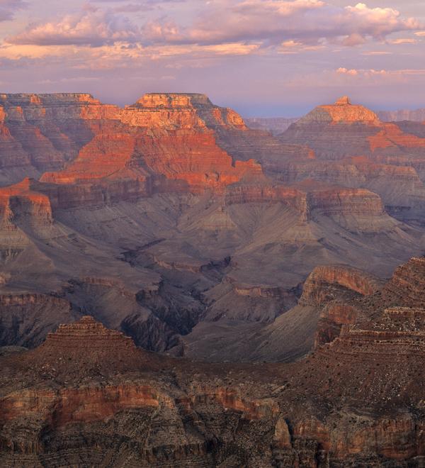 Land - Grand Canyon New