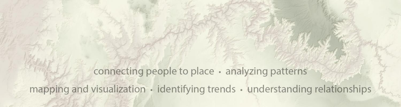maps - header