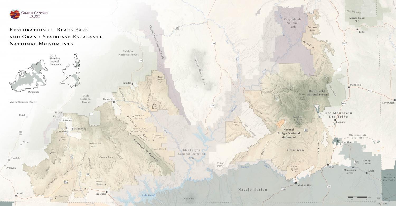 NM - 2021 boundaries