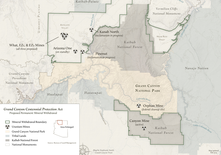 Grand Canyon Conservation | Grand Canyon Trust