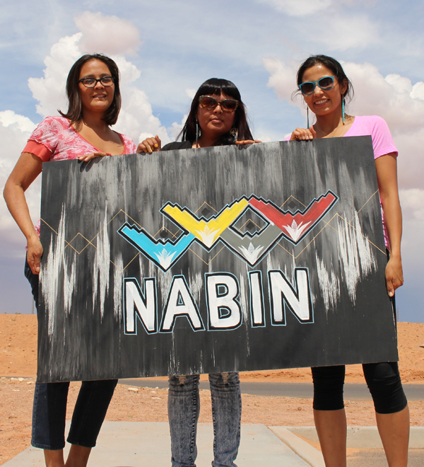 NABIN - A Peer and Mentor Network