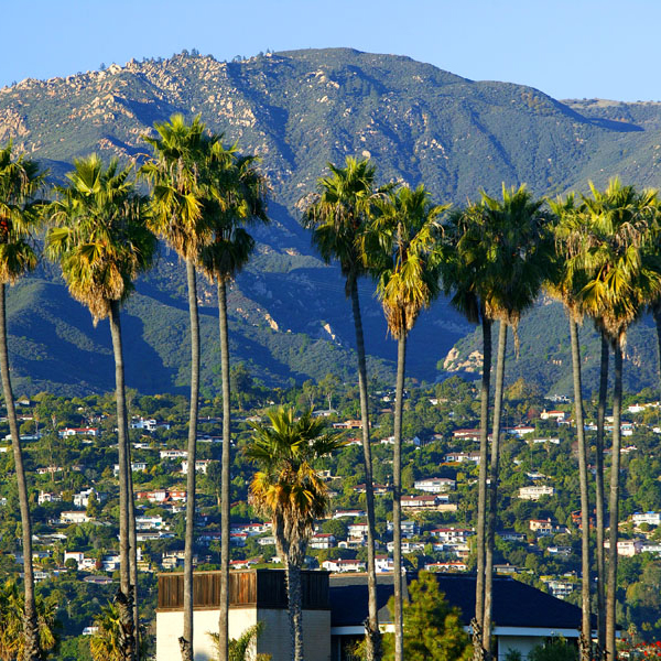 Nat Geo - Santa Barbara