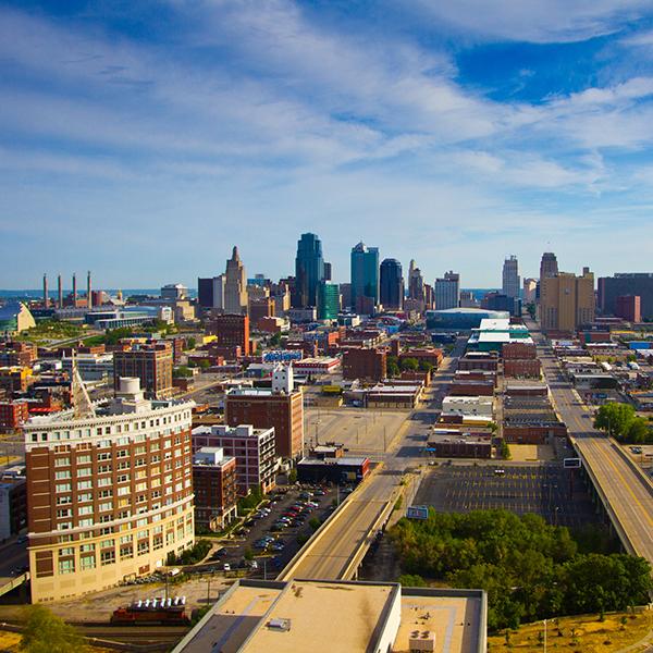 Nat Geo - Kansas City, MO