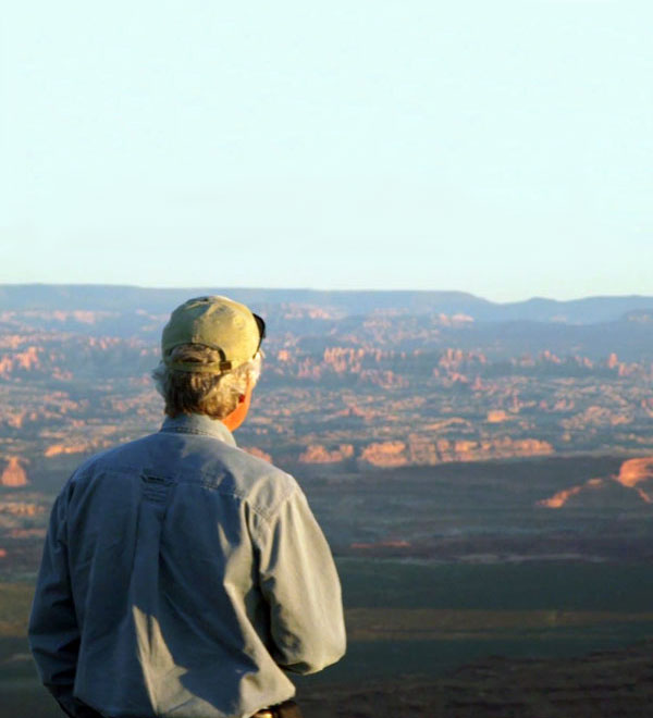 Greater Canyonlands Film - Official Trailer