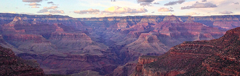Grand Canyon Uranium Mining