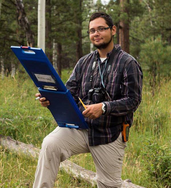 Intern - Utah Forests Grazing Research Intern